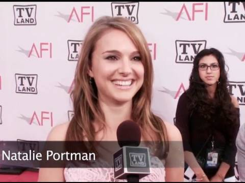 What's Your Favorite Movie? Natalie Portman, Eric Idle and More!