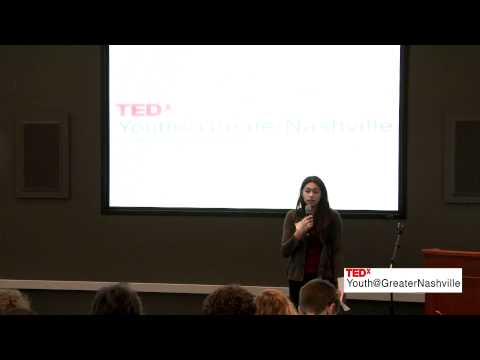 TEDxYouthGreaterNashville; Toni Freedman; Student Bill of Rights