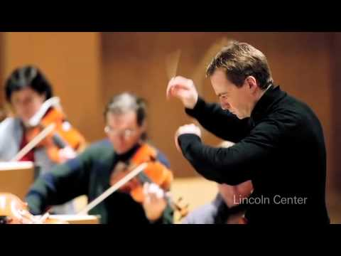 Jonathan Nott Conducts Stravinsky and Mozart