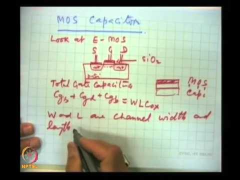 Mod-05 Lec-28 CMOS Inverter