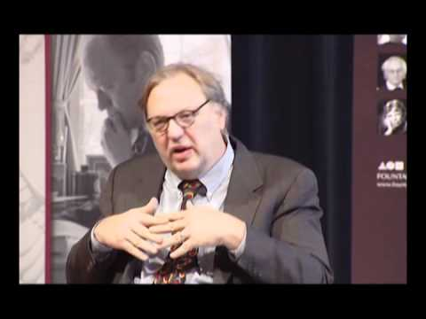 John Hockenberry - On the Tea Party and Election Tuesday