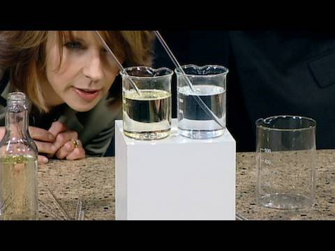 Invisible Glass - How to Make an Object Vanish