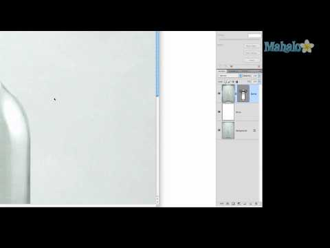 Learn Adobe Photoshop - Shape Tools - Finalizing and Combining Your Mask