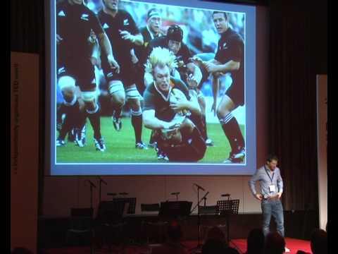TEDxBerlin - Till Behnke - 11/30/09