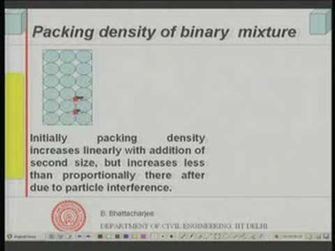 Module 5 Lecture - 2 Fresh Concrete: Role of Mix Parameters