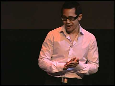 "TEDxOakville - Jason Lee -  ""Individual Health is a Driving Force behind Global Health"