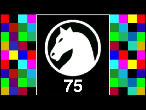 LIVE Blitz Chess Commentary #75: London System