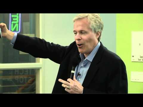 Leading@Google: Joseph Grenny
