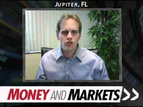 Money and Markets TV - March 25, 2011