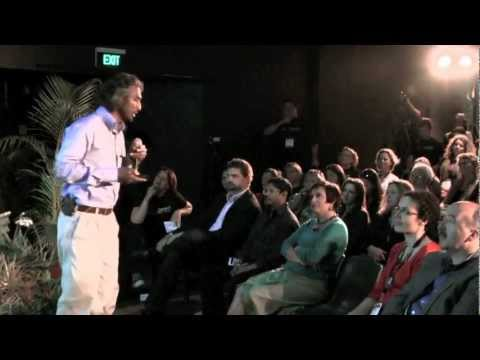 "TEDxDarwin - Kishan Kariippanon - Bringing ""the Egypt"" to Indigenous Youth Health"