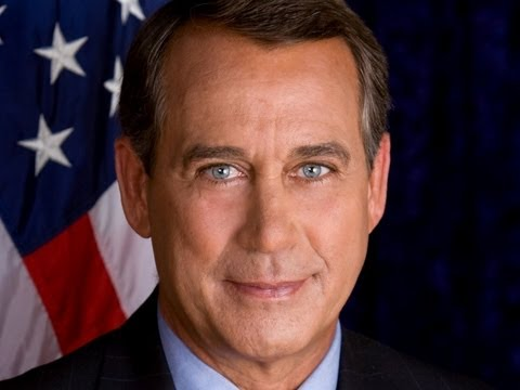 "Tea Party Leaders Cite Member ""Concern"" about Speaker Boehner's Leadership"