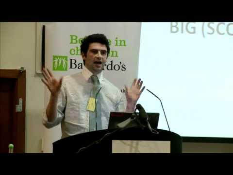 Open Thinking - The Big (Scottish) Society?