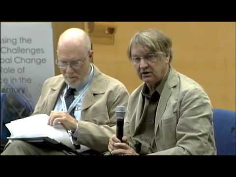 3 of 10 Roundtable - Science of the 21st Century - IHDP Open Meeting 2009