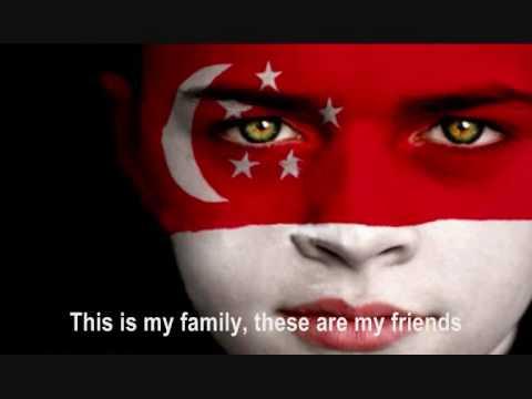We are Singapore (1987)