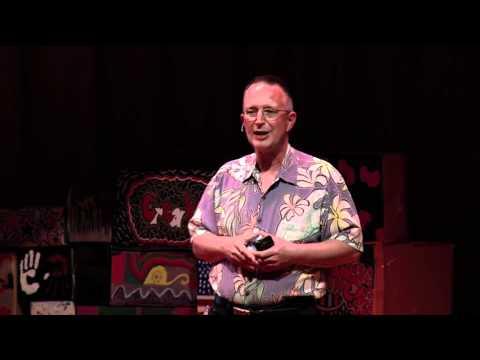 Media & Design Literacy: Al Tucker at TEDxYouth@CATPickering
