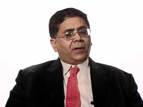Cyril Shroff Examines India's Financial Crisis