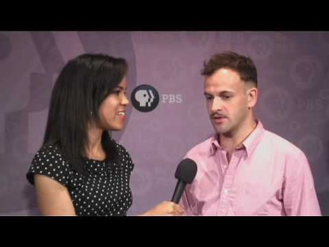 PBS at the TV Critics Press Tour | Jonny Lee Miller ...