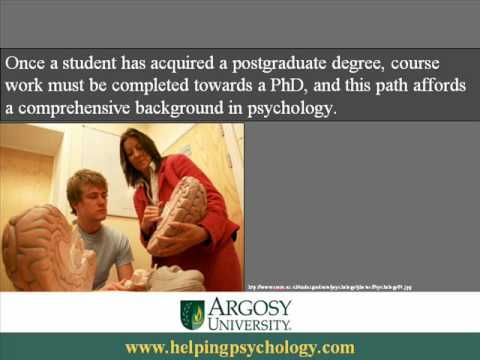 Academic Psychology Careers