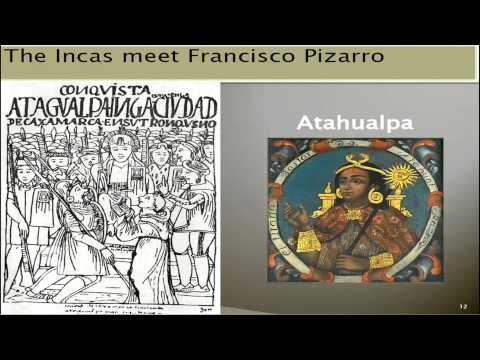 Saylor HIST221: The Spanish Conquest of the Inca Empire