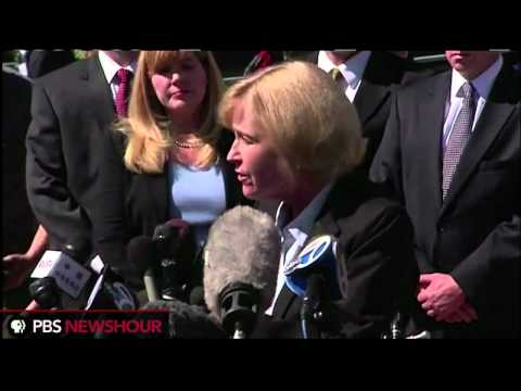 Watch District Attorney Carol Chambers' Remarks on Theater Shooting