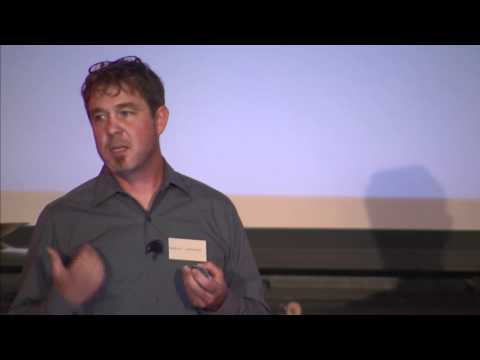 TEDxDrexelU-Patrick McDonald-Jack