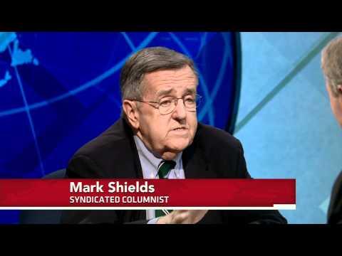 Shields and Brooks on Obama's Bin Laden Raid, GOP '12 Field
