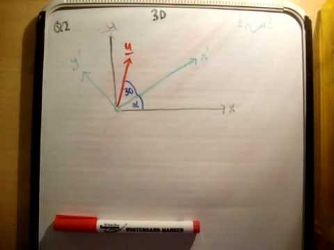 Applied Maths : LC textbook solution  Ex 3d q2