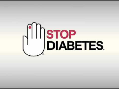 Stop Diabetes PSA with Bret Michaels 15-Seconds