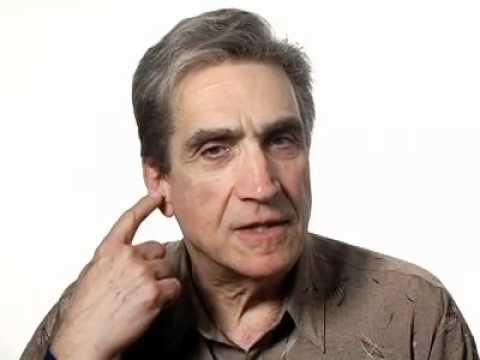 Robert Pinsky: How Do You Compose?