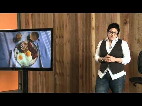 Penny De Los Santos: Shoot What You Love