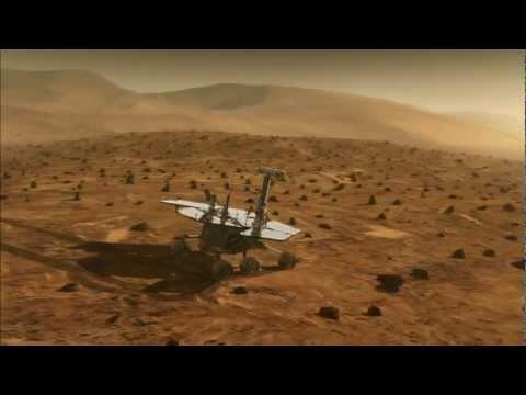 Spirit's Triumphs on Mars