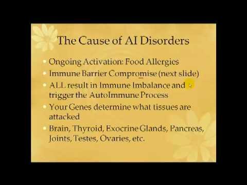 AutoImmune Disorders: Part 2