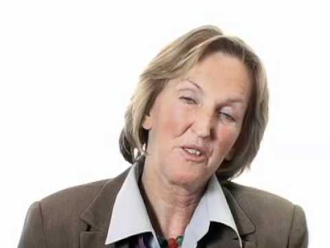 PETA President Ingrid Newkirk: What do you believe?