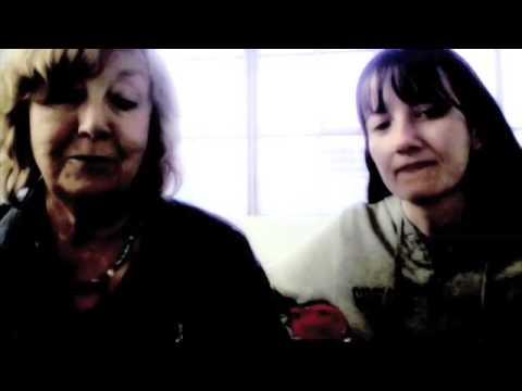 Handmade Confessional: NicoAndMooMoo and Susan