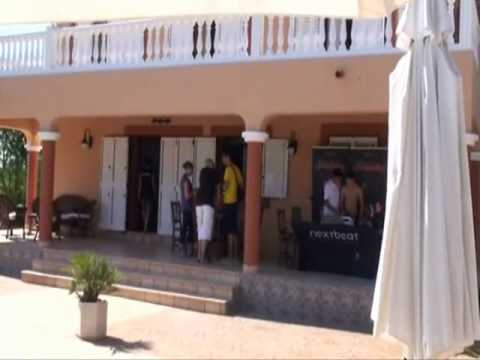 VILLA NEXTBEAT IN IBIZA 2010, video 4