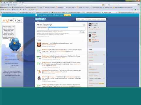 Social Media Monitoring in Google Analytics