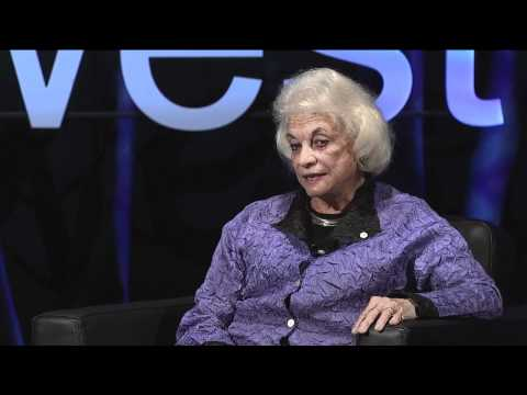 TEDxMidwest - Allison Cuddy: Interview with Sandra Day O'Connor
