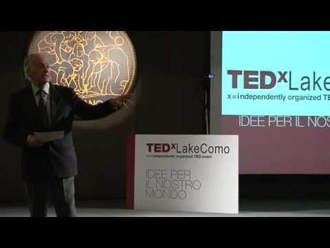 TEDxLakeComo - Trailer - 11/06/10