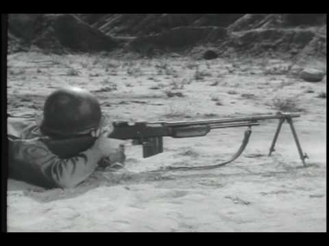 Fundamentals Of Small Arms Weapons (1945) - Part 3