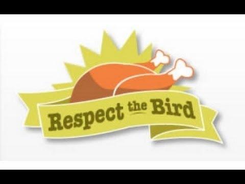 Respect the Bird
