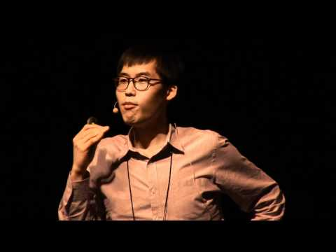 TEDxGwacheon - Choi Kyungwon - Freedom Is Not a Gift