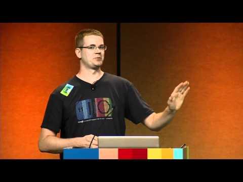 Google I/O 2011: How to NFC