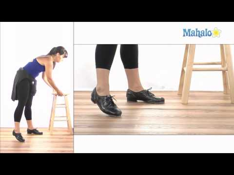 How to Do Clicks in Tap Dance