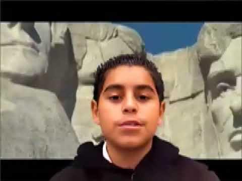 Tour of Mount Rushmore