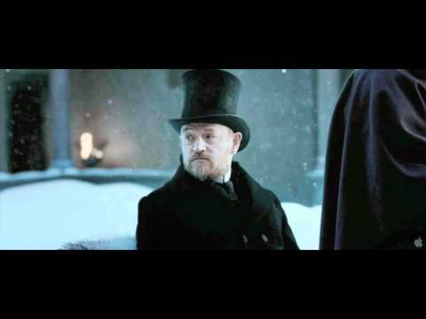 Sherlock Holmes 2 - Game of Shadows Exclusive Trailer Review
