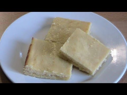 Lemon Slice - RECIPE