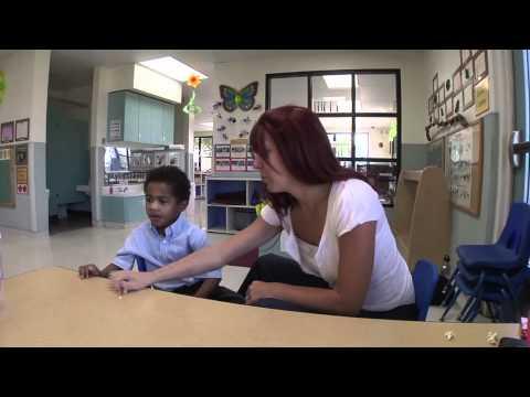Teaching Imitation / Mimetic Behavior