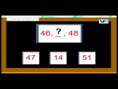 Learn Alphabets and Numbers With Ding - Part 1