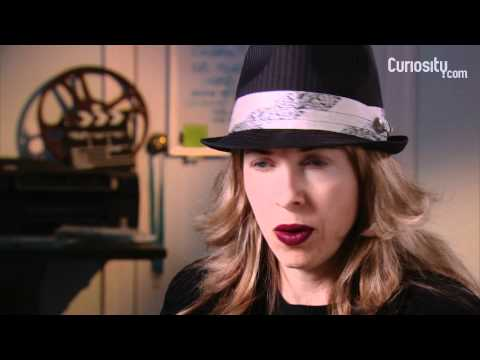Tiffany Shlain: Special Perspective