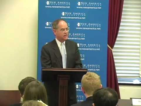 Advancing Mobility Through Savings - Rep. Jim Cooper (D-TN) on the Importance of Saving